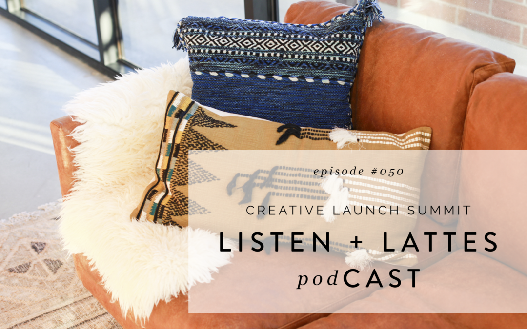 050 | Creative Launch Summit